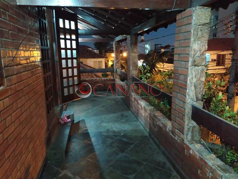 IMG_20190503_175538 - Casa à venda Rua Ubiratã,Higienópolis, Rio de Janeiro - R$ 750.000 - GCCA40031 - 13