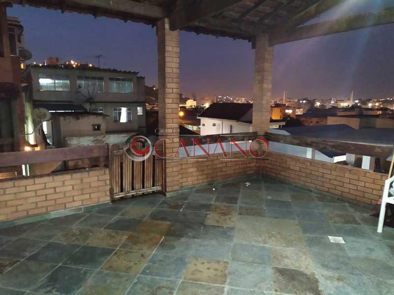 IMG_20190503_175727 - Casa à venda Rua Ubiratã,Higienópolis, Rio de Janeiro - R$ 750.000 - GCCA40031 - 17