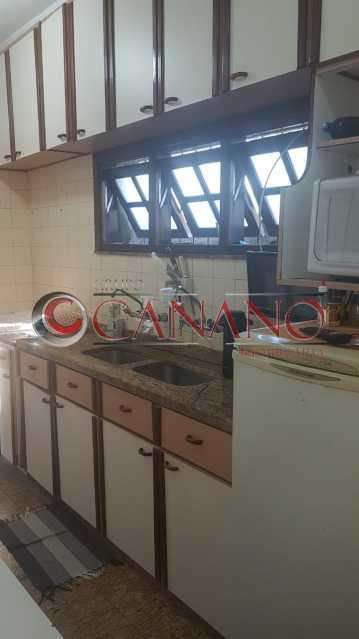 1 - Casa à venda Rua Ubiratã,Higienópolis, Rio de Janeiro - R$ 750.000 - GCCA40031 - 28