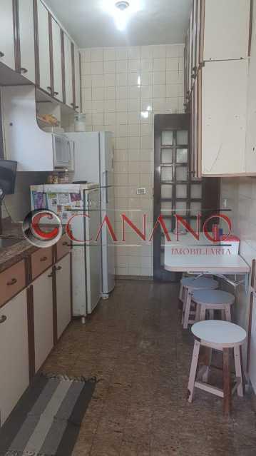 2 - Casa à venda Rua Ubiratã,Higienópolis, Rio de Janeiro - R$ 750.000 - GCCA40031 - 29
