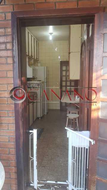 3 - Casa à venda Rua Ubiratã,Higienópolis, Rio de Janeiro - R$ 750.000 - GCCA40031 - 30