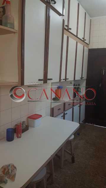 4 - Casa à venda Rua Ubiratã,Higienópolis, Rio de Janeiro - R$ 750.000 - GCCA40031 - 31