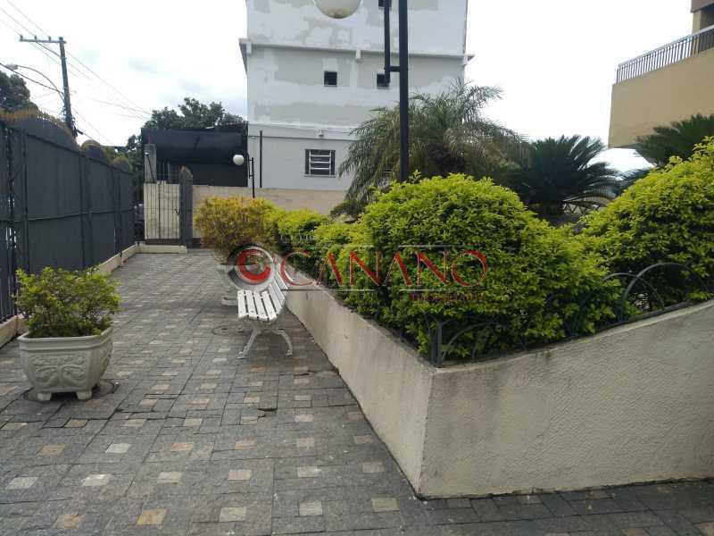 1 - Apartamento 1 quarto à venda Vila Valqueire, Rio de Janeiro - R$ 230.000 - GCAP10225 - 1