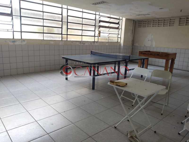 2 - Apartamento 1 quarto à venda Vila Valqueire, Rio de Janeiro - R$ 230.000 - GCAP10225 - 3