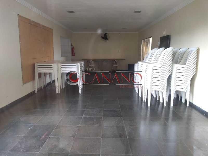 4 - Apartamento 1 quarto à venda Vila Valqueire, Rio de Janeiro - R$ 230.000 - GCAP10225 - 5