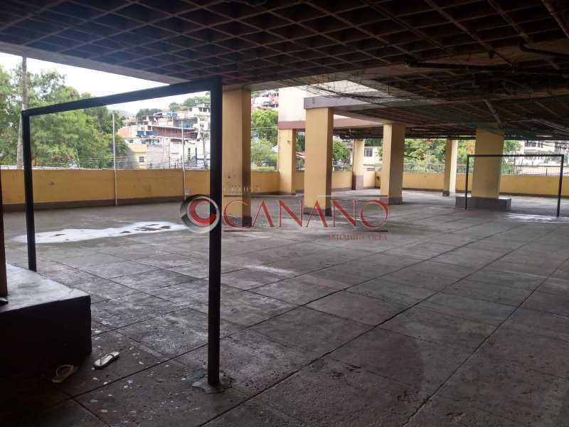 5 - Apartamento 1 quarto à venda Vila Valqueire, Rio de Janeiro - R$ 230.000 - GCAP10225 - 6