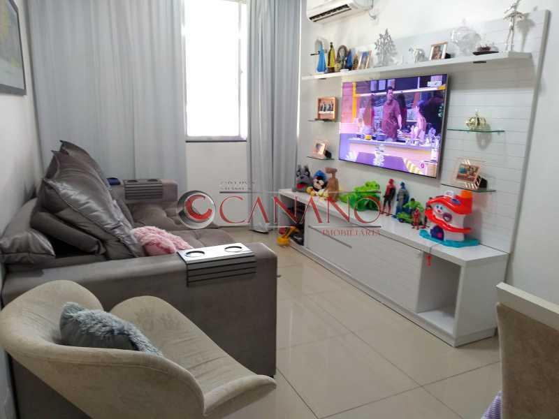 8 - Apartamento 1 quarto à venda Vila Valqueire, Rio de Janeiro - R$ 230.000 - GCAP10225 - 8
