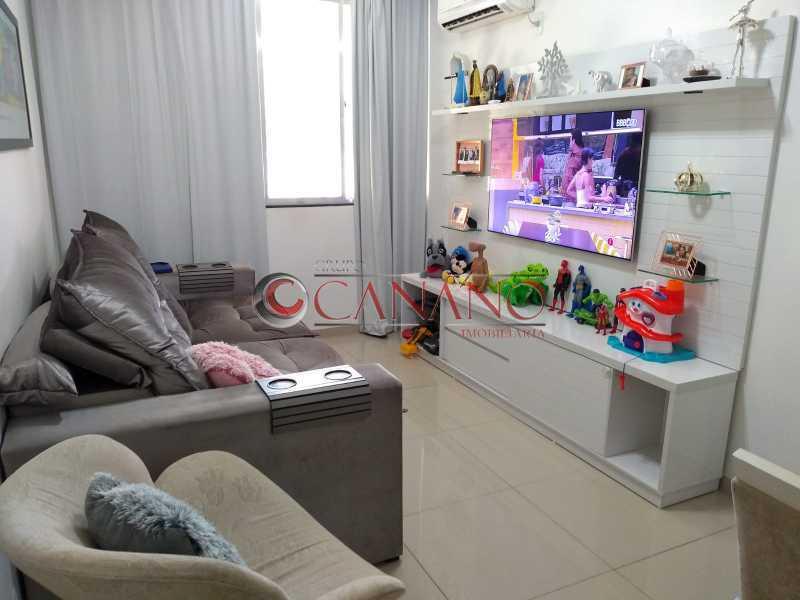 9 - Apartamento 1 quarto à venda Vila Valqueire, Rio de Janeiro - R$ 230.000 - GCAP10225 - 9