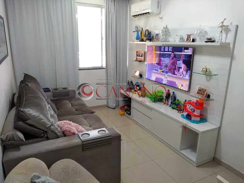 10 - Apartamento 1 quarto à venda Vila Valqueire, Rio de Janeiro - R$ 230.000 - GCAP10225 - 10
