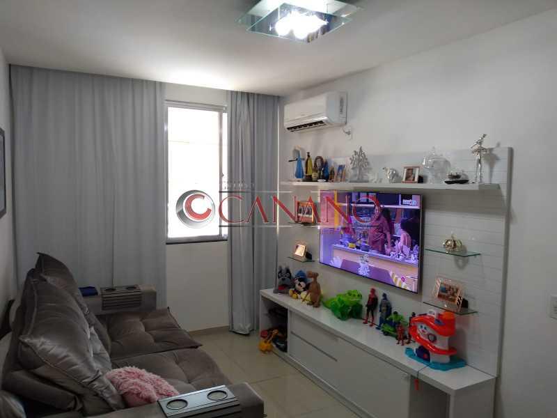 11 - Apartamento 1 quarto à venda Vila Valqueire, Rio de Janeiro - R$ 230.000 - GCAP10225 - 11