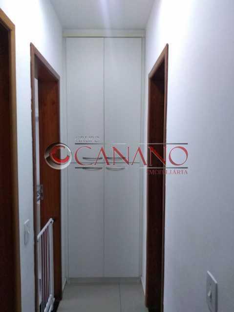 17 - Apartamento 1 quarto à venda Vila Valqueire, Rio de Janeiro - R$ 230.000 - GCAP10225 - 15