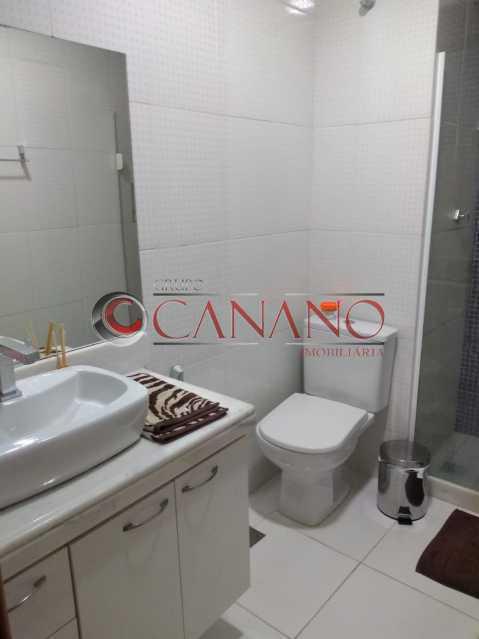 18 - Apartamento 1 quarto à venda Vila Valqueire, Rio de Janeiro - R$ 230.000 - GCAP10225 - 16