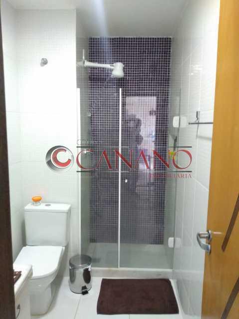 19 - Apartamento 1 quarto à venda Vila Valqueire, Rio de Janeiro - R$ 230.000 - GCAP10225 - 17