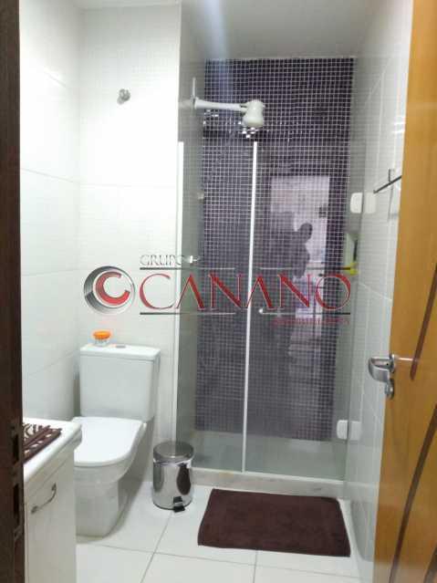 20 - Apartamento 1 quarto à venda Vila Valqueire, Rio de Janeiro - R$ 230.000 - GCAP10225 - 18