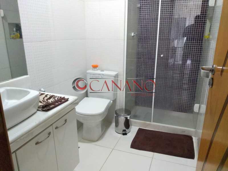 21 - Apartamento 1 quarto à venda Vila Valqueire, Rio de Janeiro - R$ 230.000 - GCAP10225 - 19
