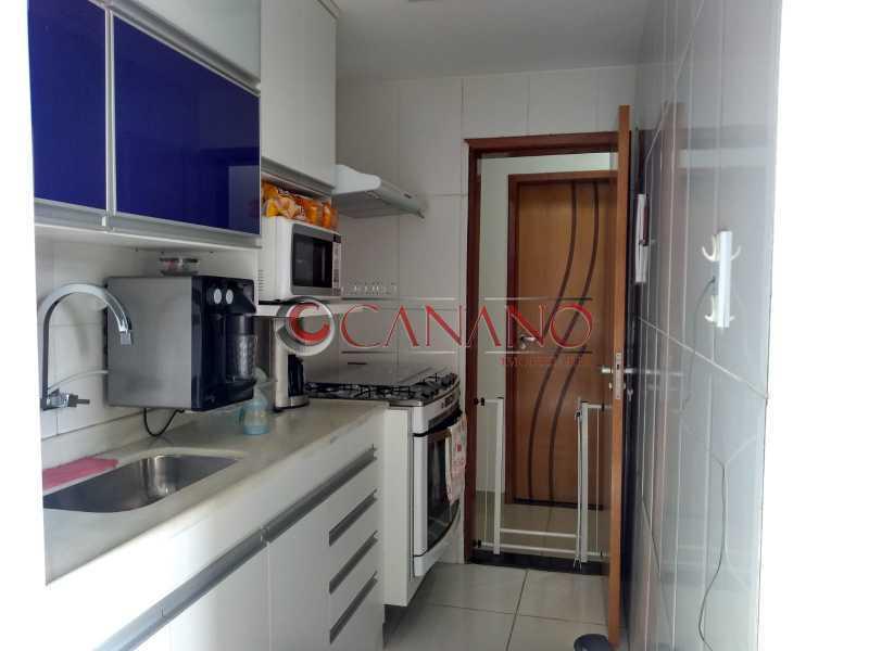 23 - Apartamento 1 quarto à venda Vila Valqueire, Rio de Janeiro - R$ 230.000 - GCAP10225 - 21