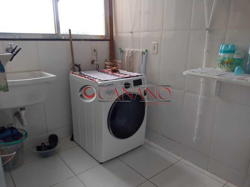 24 - Apartamento 1 quarto à venda Vila Valqueire, Rio de Janeiro - R$ 230.000 - GCAP10225 - 22