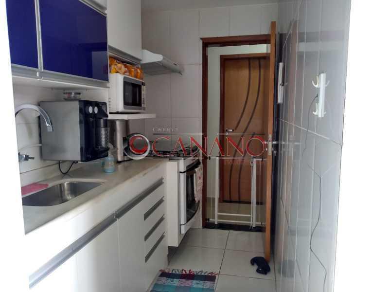 25 - Apartamento 1 quarto à venda Vila Valqueire, Rio de Janeiro - R$ 230.000 - GCAP10225 - 23
