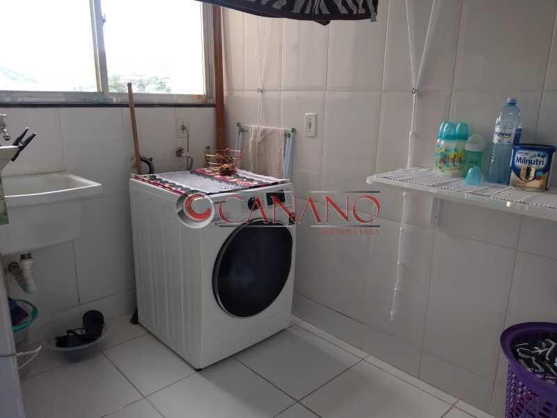 26 - Apartamento 1 quarto à venda Vila Valqueire, Rio de Janeiro - R$ 230.000 - GCAP10225 - 24