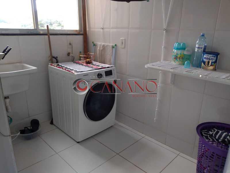 27 - Apartamento 1 quarto à venda Vila Valqueire, Rio de Janeiro - R$ 230.000 - GCAP10225 - 25