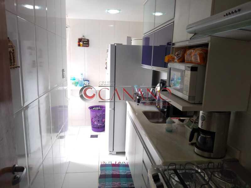 28 - Apartamento 1 quarto à venda Vila Valqueire, Rio de Janeiro - R$ 230.000 - GCAP10225 - 26