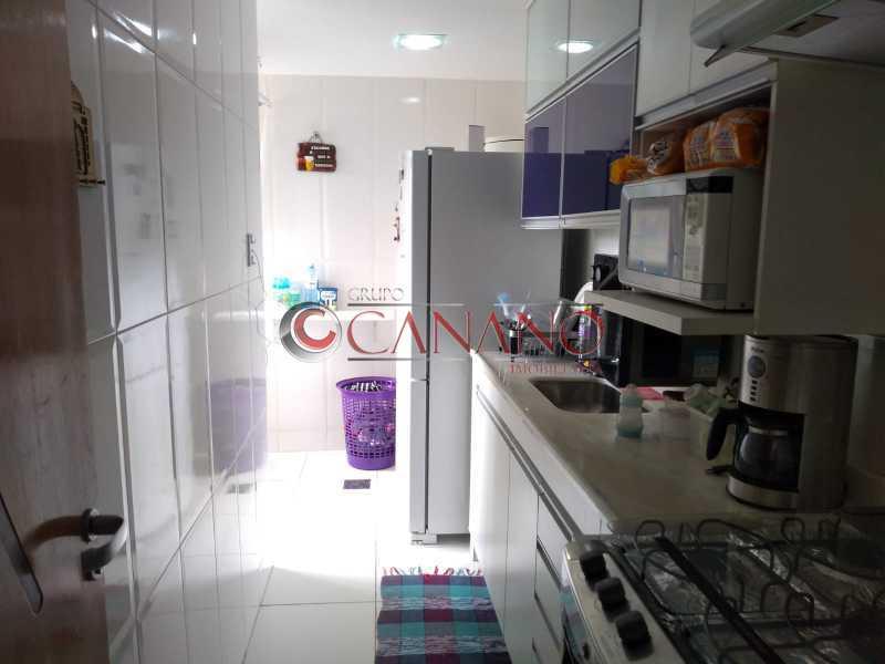 29 - Apartamento 1 quarto à venda Vila Valqueire, Rio de Janeiro - R$ 230.000 - GCAP10225 - 27