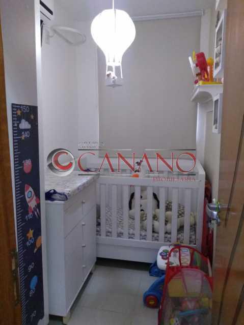31 - Apartamento 1 quarto à venda Vila Valqueire, Rio de Janeiro - R$ 230.000 - GCAP10225 - 29