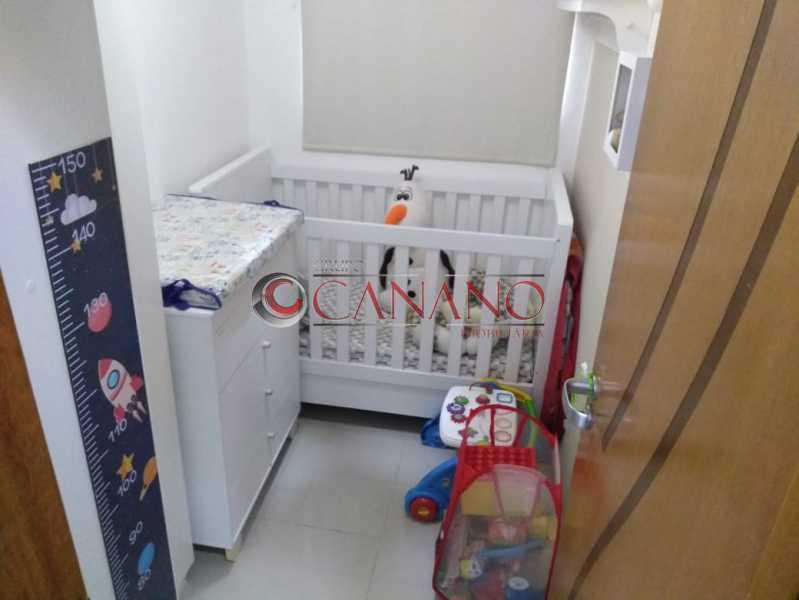 32 - Apartamento 1 quarto à venda Vila Valqueire, Rio de Janeiro - R$ 230.000 - GCAP10225 - 30