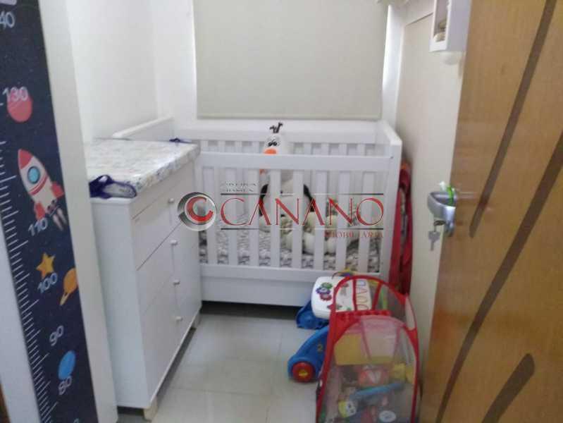33 - Apartamento 1 quarto à venda Vila Valqueire, Rio de Janeiro - R$ 230.000 - GCAP10225 - 31