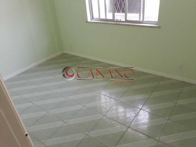 090923031390065 - Apartamento 3 quartos à venda Rocha, Rio de Janeiro - R$ 210.000 - GCAP30574 - 5