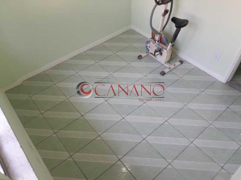 094923035823510 - Apartamento 3 quartos à venda Rocha, Rio de Janeiro - R$ 210.000 - GCAP30574 - 4