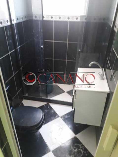 099923038525584 - Apartamento 3 quartos à venda Rocha, Rio de Janeiro - R$ 210.000 - GCAP30574 - 11