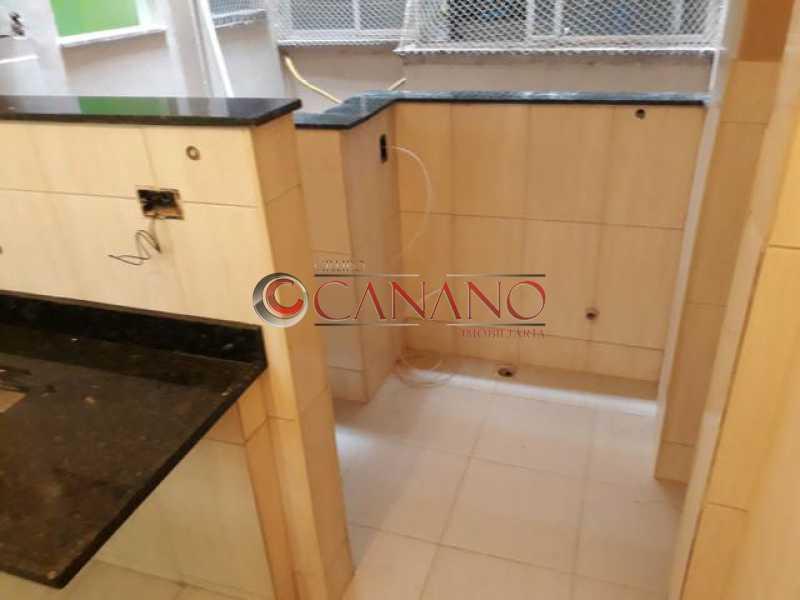 098923031334591 - Apartamento 3 quartos à venda Rocha, Rio de Janeiro - R$ 210.000 - GCAP30574 - 26
