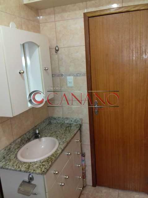 1eccc348-d25c-47eb-acb4-b5f2d4 - Apartamento à venda Avenida Pastor Martin Luther King Jr,Tomás Coelho, Rio de Janeiro - R$ 143.000 - GCAP21784 - 11
