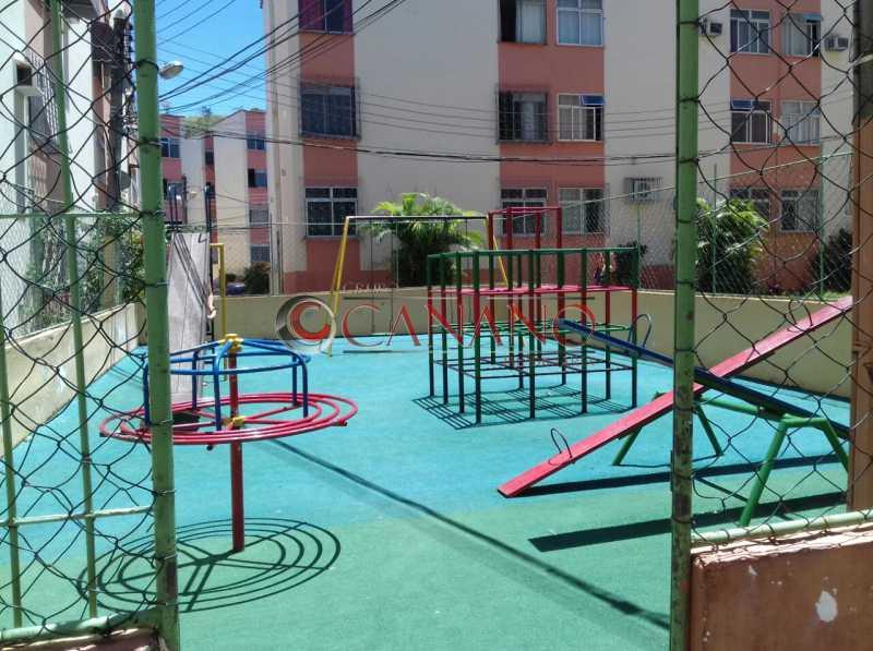 a18c565f-f15b-4a48-a4ec-bbd441 - Apartamento à venda Avenida Pastor Martin Luther King Jr,Tomás Coelho, Rio de Janeiro - R$ 143.000 - GCAP21784 - 17