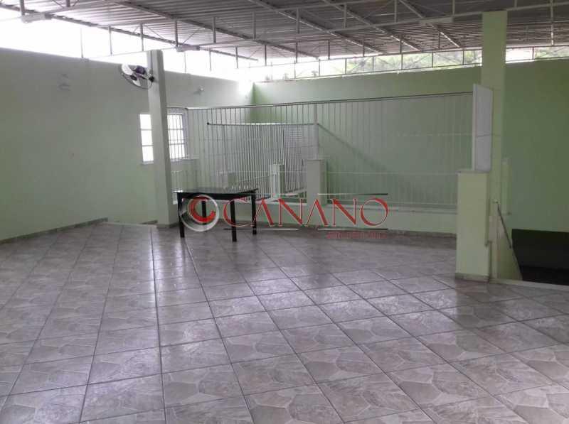 4b27c58d-81f6-4e54-8e9e-c580e1 - Apartamento à venda Avenida Pastor Martin Luther King Jr,Tomás Coelho, Rio de Janeiro - R$ 143.000 - GCAP21784 - 20