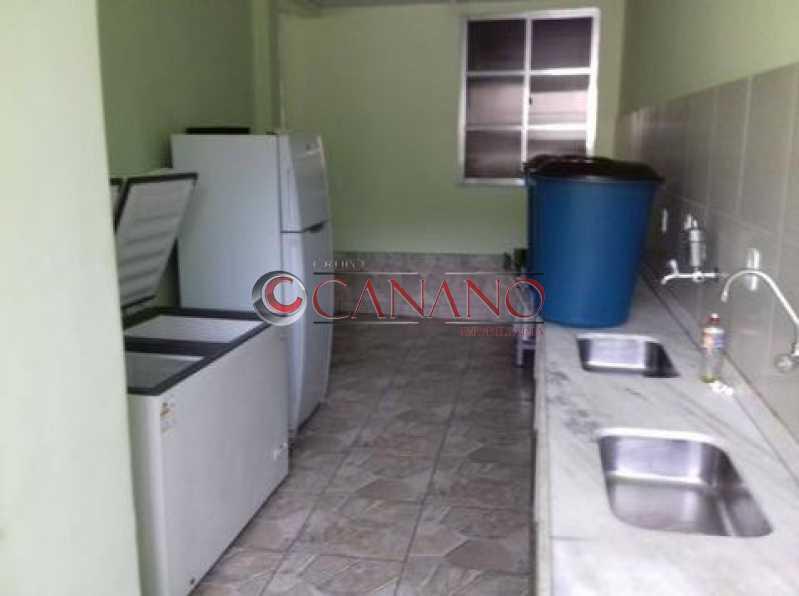 962919029804863 - Apartamento à venda Avenida Pastor Martin Luther King Jr,Tomás Coelho, Rio de Janeiro - R$ 143.000 - GCAP21784 - 18