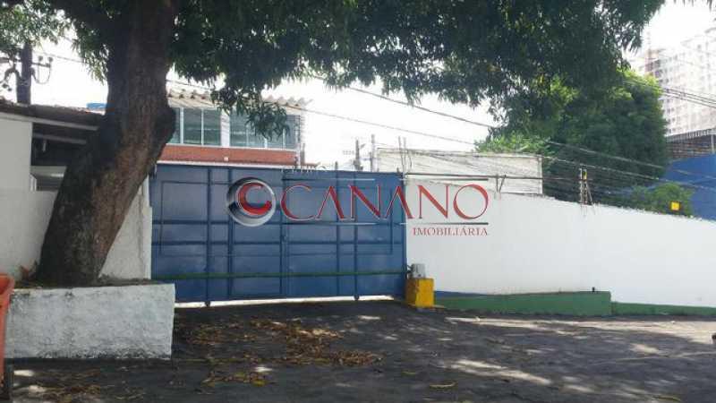 570813037002997 - Galpão Del Castilho,Rio de Janeiro,RJ Para Alugar,1500m² - BJGA00005 - 1