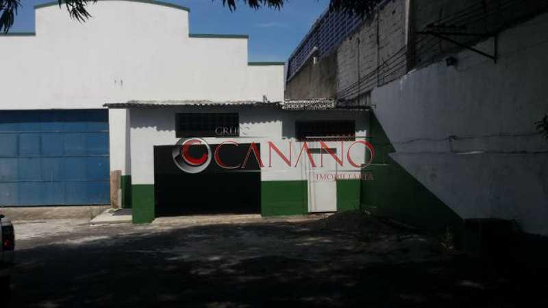 572813031798678 - Galpão Del Castilho,Rio de Janeiro,RJ Para Alugar,1500m² - BJGA00005 - 4