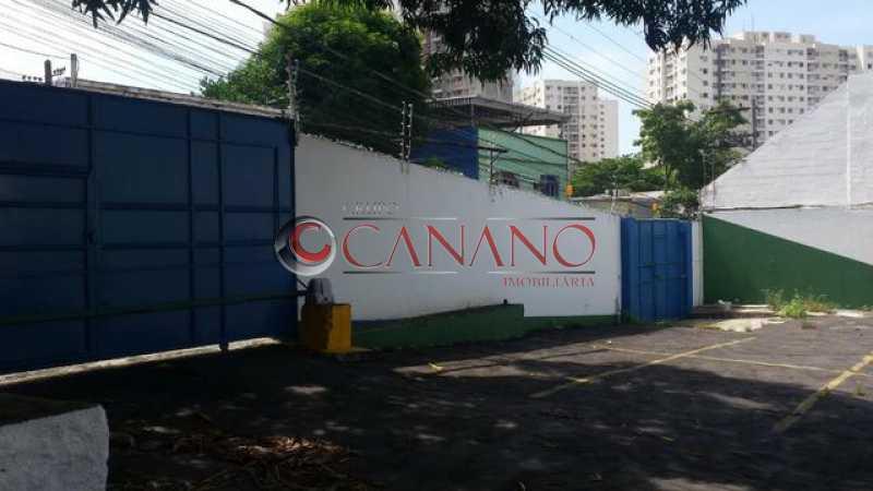 576813031227020 - Galpão Del Castilho,Rio de Janeiro,RJ Para Alugar,1500m² - BJGA00005 - 5