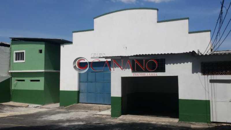 577813037498248 - Galpão Del Castilho,Rio de Janeiro,RJ Para Alugar,1500m² - BJGA00005 - 14