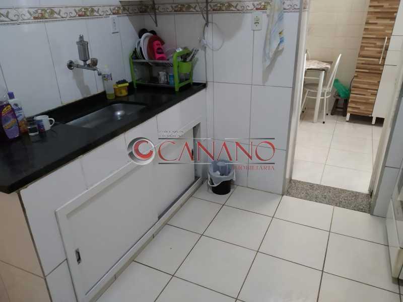 WhatsApp Image 2019-08-23 at 1 - Casa 3 quartos à venda Engenho de Dentro, Rio de Janeiro - R$ 400.000 - BJCA30003 - 18