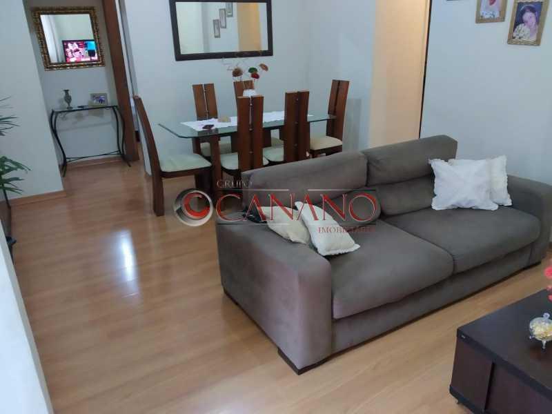 WhatsApp Image 2019-08-23 at 1 - Casa 3 quartos à venda Engenho de Dentro, Rio de Janeiro - R$ 400.000 - BJCA30003 - 5