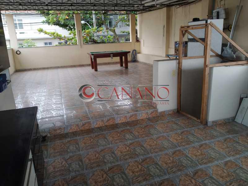 WhatsApp Image 2019-08-23 at 1 - Casa 3 quartos à venda Engenho de Dentro, Rio de Janeiro - R$ 400.000 - BJCA30003 - 24