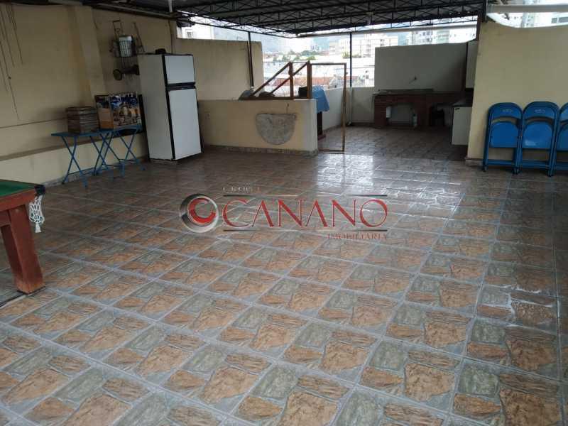 WhatsApp Image 2019-08-23 at 1 - Casa 3 quartos à venda Engenho de Dentro, Rio de Janeiro - R$ 400.000 - BJCA30003 - 1