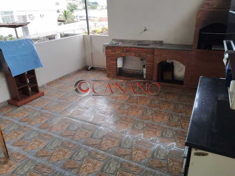 WhatsApp Image 2019-08-23 at 1 - Casa 3 quartos à venda Engenho de Dentro, Rio de Janeiro - R$ 400.000 - BJCA30003 - 29