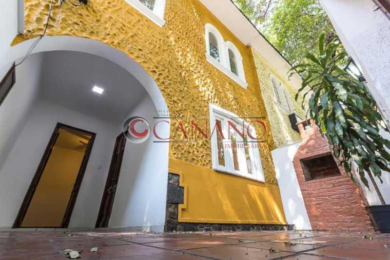 fotos-4 - Casa Tijuca, Rio de Janeiro, RJ À Venda, 3 Quartos, 160m² - BJCA30004 - 1