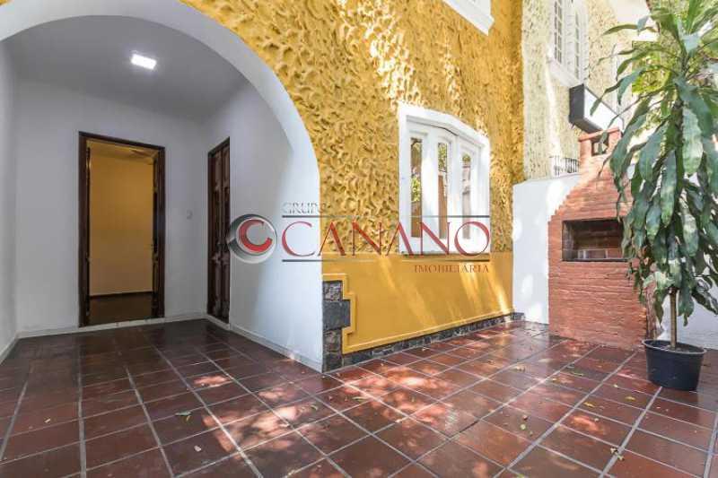 fotos-6 - Casa Tijuca, Rio de Janeiro, RJ À Venda, 3 Quartos, 160m² - BJCA30004 - 4