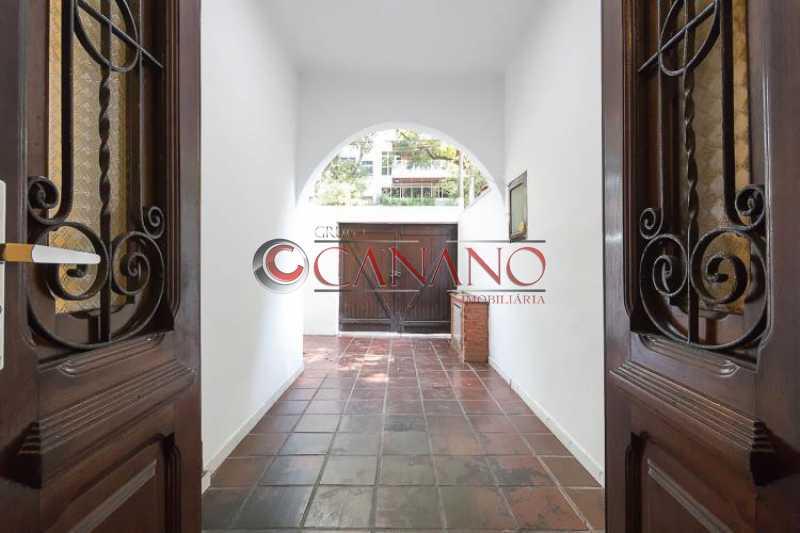 fotos-7 - Casa Tijuca, Rio de Janeiro, RJ À Venda, 3 Quartos, 160m² - BJCA30004 - 5