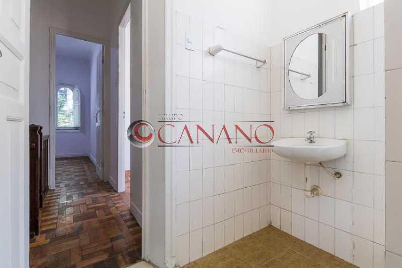 fotos-15 - Casa Tijuca, Rio de Janeiro, RJ À Venda, 3 Quartos, 160m² - BJCA30004 - 13